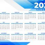 2020 Calendar for Hooter Holler OffRoad
